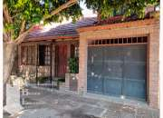 VENTA- Casa ideal 2 familias- Medrano 1900