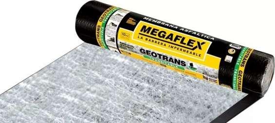 Membrana megaflex geotrans
