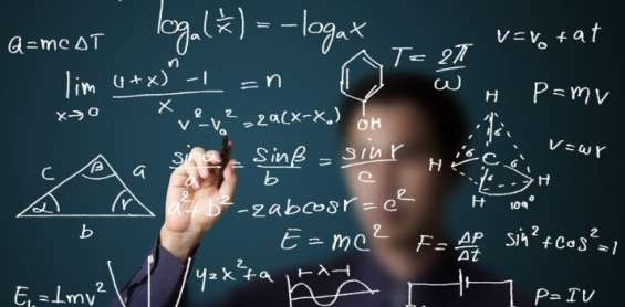 Clases particulares de físico química.
