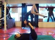 Danza acrobatica todas las edades