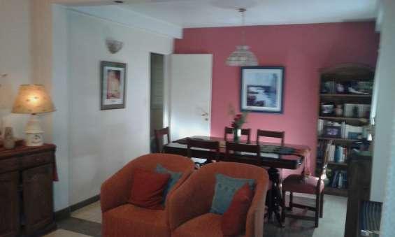 Living amplio  24 m2
