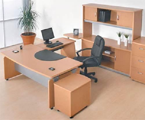 Emprendimiento familiar muebles para oficinas-amoblamientos de cocina -muebles en gral.-