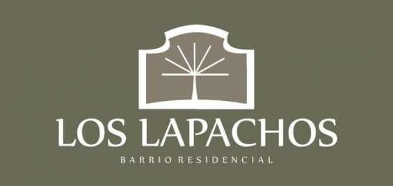 Lapachos 2, zona paracao, entrega y amplia financiación.