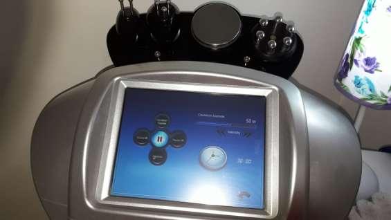 Reparación de  ultra sonido , presoterapia , magnetoterapia