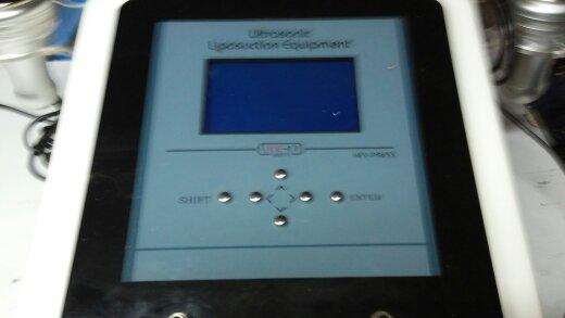 Reparación de radio frecuencia , alta frecuencia