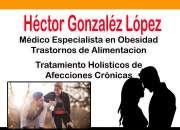 OBESIDAD Y AFECCIONES CRONICAS EN EZEIZA
