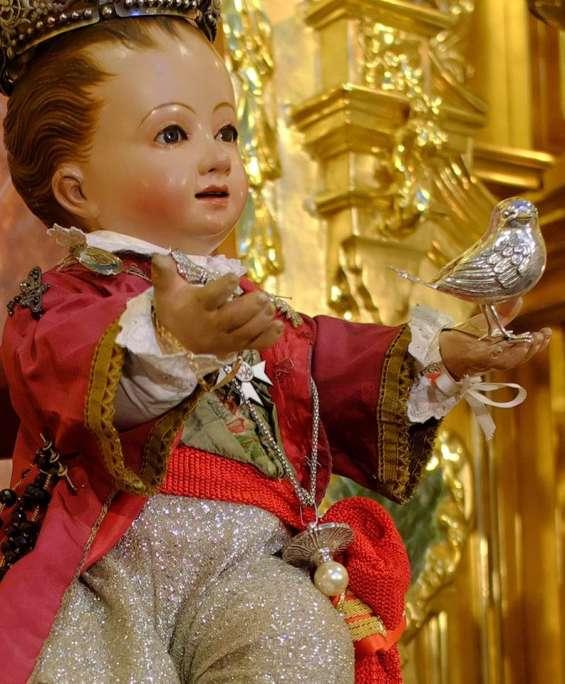 Pieza religiosa siglo  xix