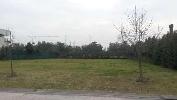 Vendo hermoso terreno los olivos yerba buena tucuman