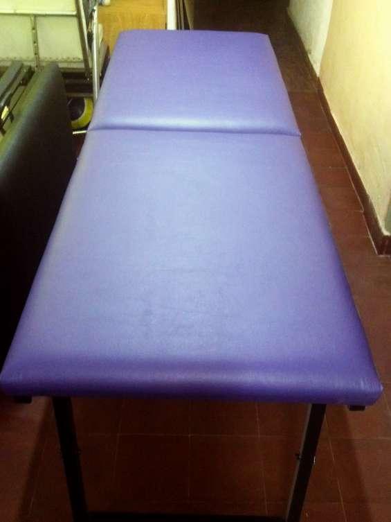 Fabrica de camillas plegables en mendoza