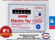 Elevador de voltaje 10kva 10000 watts 011- 48492747