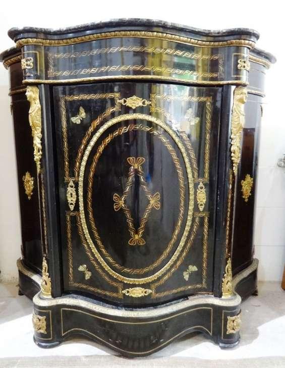 Compro muebles adornos antiguos (54911) 65662929 4.812.0808