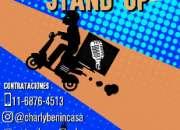 Shows para eventos y fiestas stand up