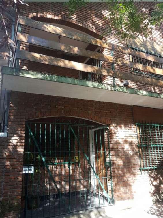 Ph chalet villa urquiza planta baja, primer piso y playroon garage