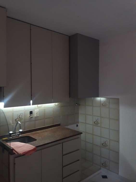 Alquilo departamento de pasillo sanchez bustamante 2300 planta alta dos dormitorios en p