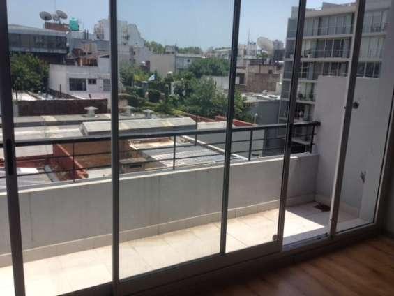 Fotos de Palermo: venta 1 amb. tipo loft doble altura humboldt 1600 oport..! 9