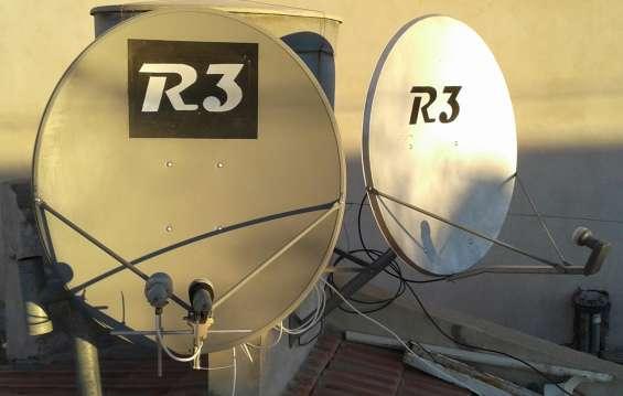 Fotos de Instalación, mantenimiento y soporte técnico a sistemas de tv satelital. 2