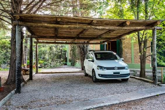 Cochera (garage)