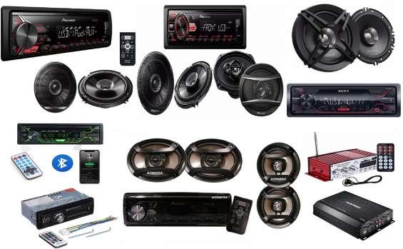 Servicio técnico audio-car - córdoba capital