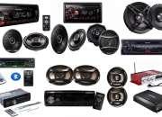Servicio tecnico audio-car - cordoba capital