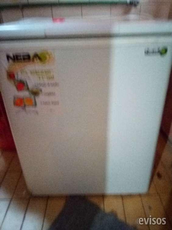Vendo freezer nuevo sin uso