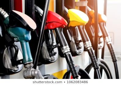 Combustibles por mayor