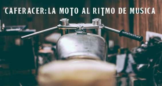 Fotos de Motourbanaonline la cultura de la moto en una revista 7