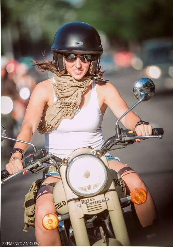 Fotos de Motourbanaonline la cultura de la moto en una revista 3