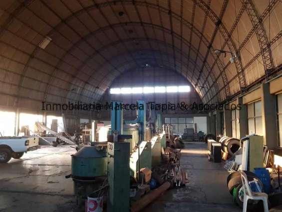Fotos de Se alquila predio zona industrial maipu mendoza 5