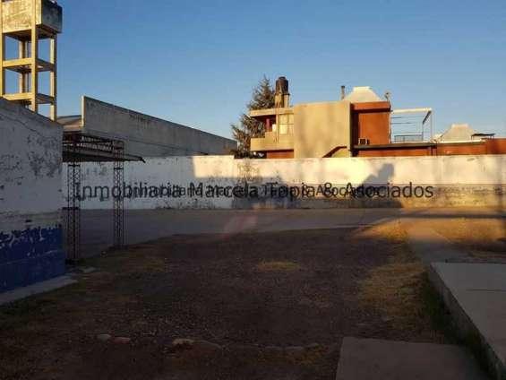 Fotos de Se alquila predio zona industrial maipu mendoza 8