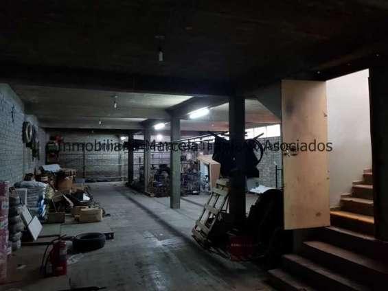Fotos de Se alquila predio zona industrial maipu mendoza 7