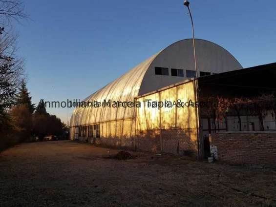 Fotos de Se alquila predio zona industrial maipu mendoza 6