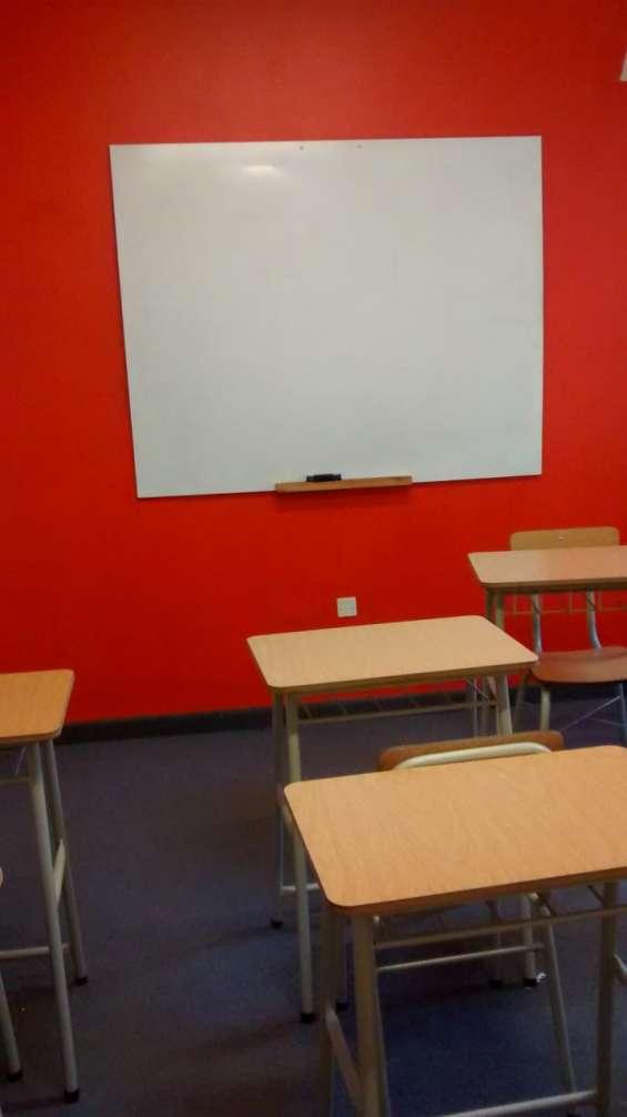 Fotos de Alquiler aulas por mes u hora 2