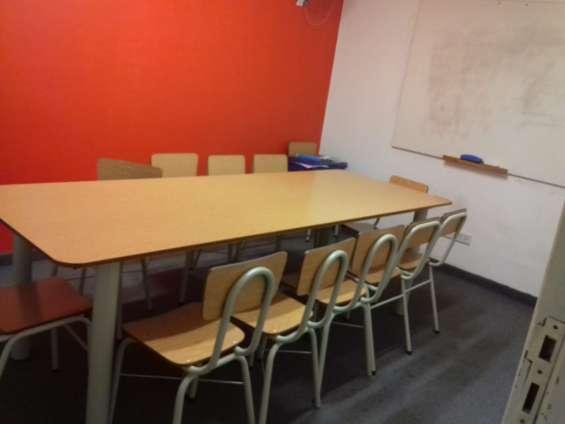 Fotos de Alquiler aulas por mes u hora 1