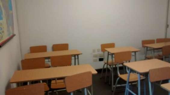 Fotos de Alquiler aulas por mes u hora 3