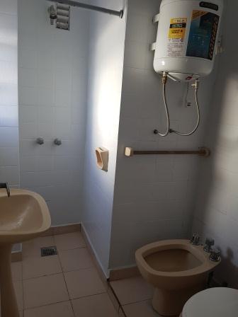 Fotos de Departamento dos ambientes amueblado para alquiler convencional o temporario 6