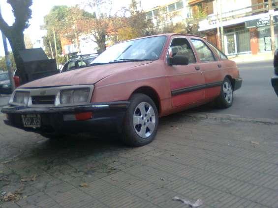 Fotos de Ford sierra 1989 gnc 31000 pesos 1