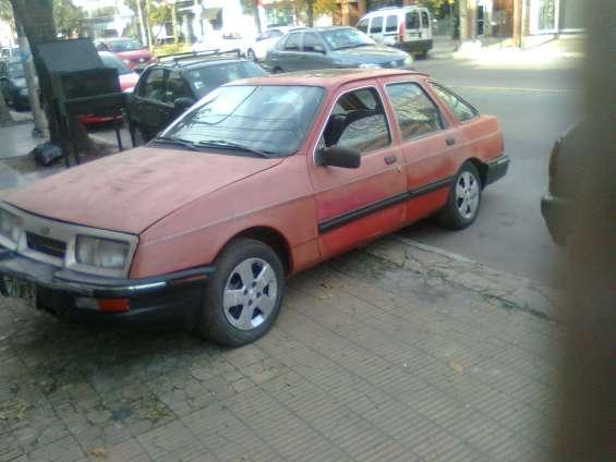 Fotos de Ford sierra 1989 gnc 31000 pesos 4