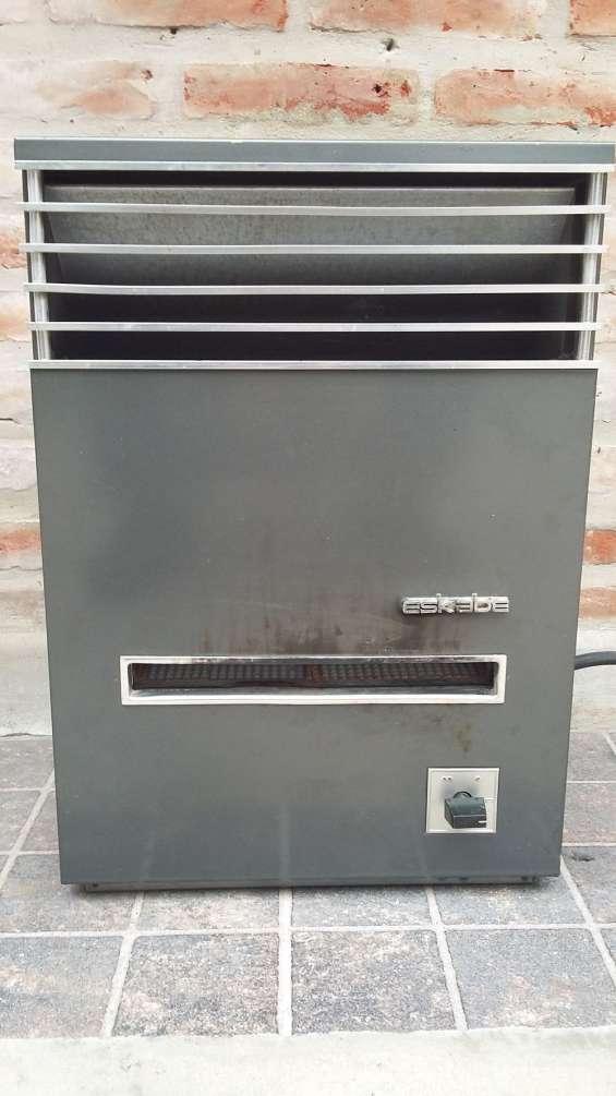 Estufa - caloventor eskabe 3600 calorias