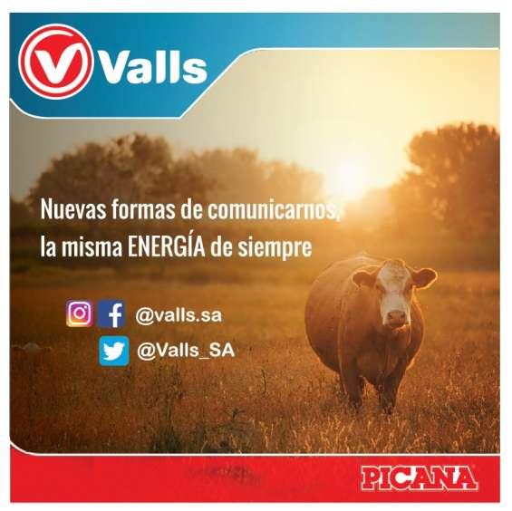 Valls s.a. cercos electricos-boyeros-picana