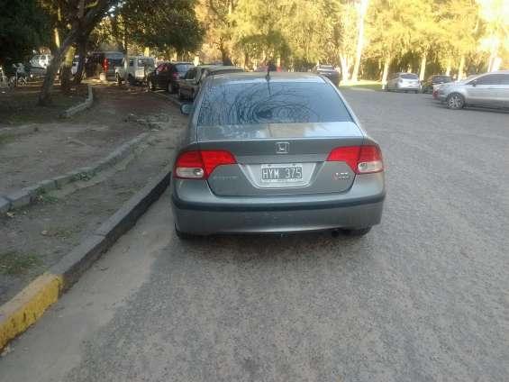 Fotos de Vendo honda civic aut. 4