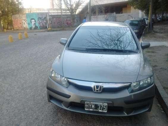 Fotos de Vendo honda civic aut. 2
