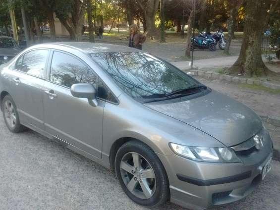 Fotos de Vendo honda civic aut. 3