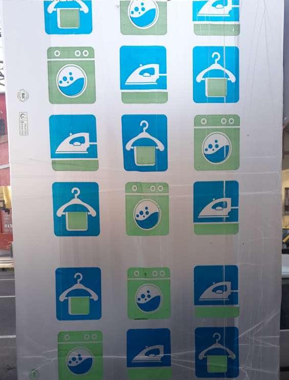 Fabrica de bolsas para lavaderos