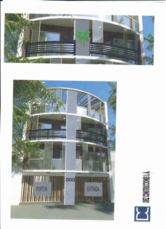 Edificio de excelente ubicación en villa devoto.