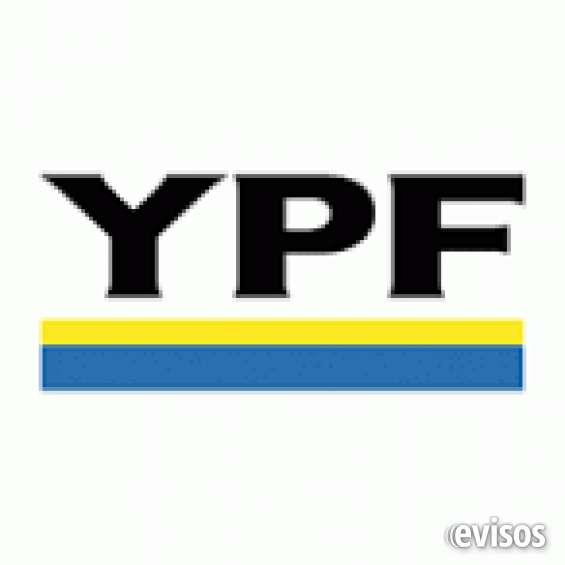 Se busca playera para ypf