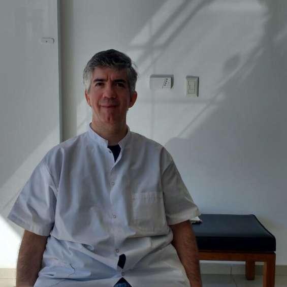 Acupuntura auriculoterapia y shiatsu en consultorio