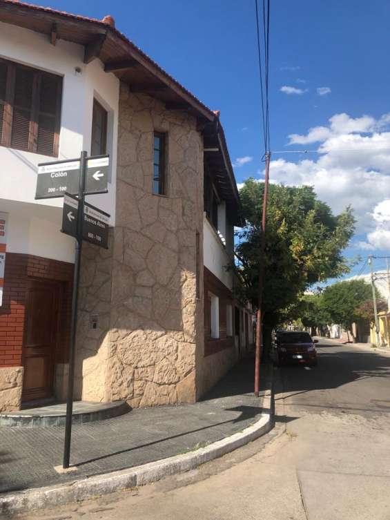 Importante casa ubicada en la ciudad de san luis capital