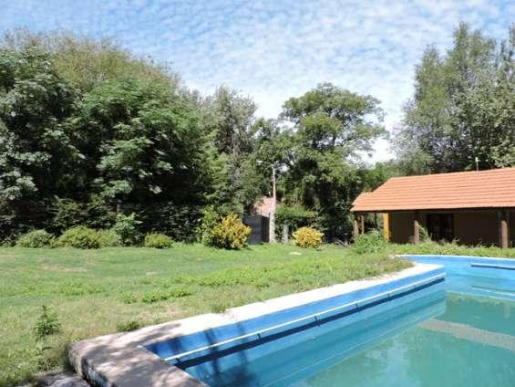 Fotos de Alquilo chalet 4 dormitorios  y pileta. potrero de los funes. tel: 2664888663 18