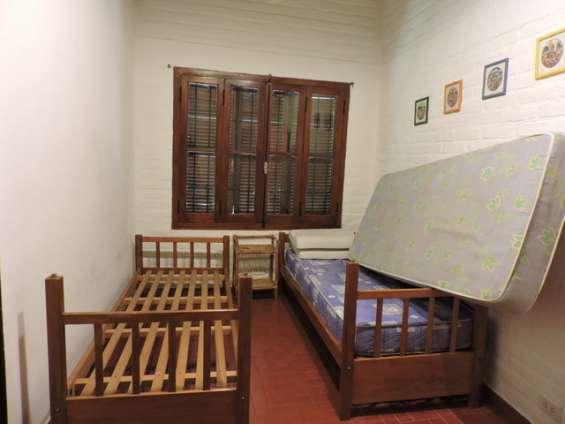 Fotos de Alquilo chalet 4 dormitorios  y pileta. potrero de los funes. tel: 2664888663 13