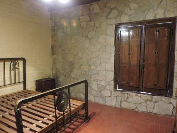 Fotos de Alquilo chalet 4 dormitorios  y pileta. potrero de los funes. tel: 2664888663 12